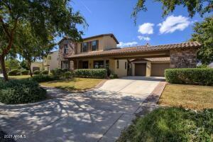 3428 N PARK Street, Buckeye, AZ 85396