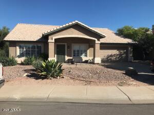 772 W HOPI Drive, Chandler, AZ 85225
