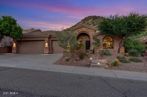 10733 N 140th Place, Scottsdale, AZ 85259