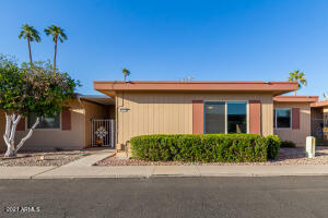 13232 N 98TH Avenue, S, Sun City, AZ 85351
