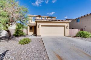 34927 N MIRANDESA Drive, San Tan Valley, AZ 85143