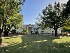 6229 N 185TH Avenue, Waddell, AZ 85355