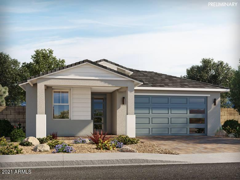 Brand NEW energy-efficient home ready before the end of year! Enjoy a large laundry room and primary walk-in closet in the Leslie. White cabinets with white granite countertops, backsplash, modern gray tile flooring with greyish brown carpet in our Distinct package. Spur Cross will provide easy access to premier shopping, dining and entertainmentin the Southeast valley & Queen Creek Marketplace. This established community features a community pool, sport courts and ramadas. Known for theirenergy-efficient features, our homes help you live a healthier and quieter lifestyle while saving thousands of dollars on utility bills.