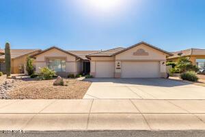 7055 W CAMPO BELLO Drive, Glendale, AZ 85308