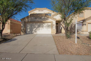 1463 S 231ST Lane, Buckeye, AZ 85326