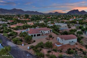 9611 N 121ST Street, Scottsdale, AZ 85259