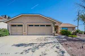 23403 N 45TH Avenue, Glendale, AZ 85310
