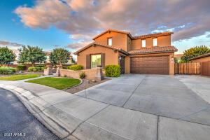 41389 N JARNIGAN Place, San Tan Valley, AZ 85140