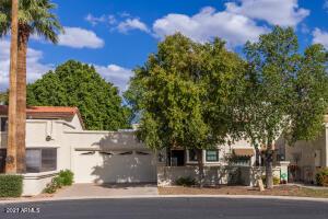 7809 S KACHINA Drive, Tempe, AZ 85284