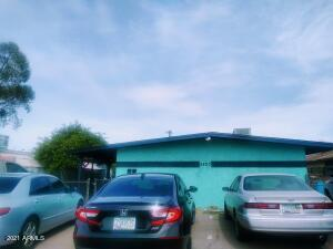 2418 W MADISON Street, Phoenix, AZ 85009