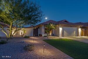 15431 S 37TH Street, Phoenix, AZ 85044