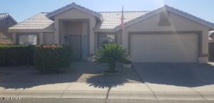 1261 S WAGONWHEEL Drive, Chandler, AZ 85286