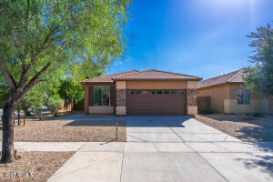 8743 W PIONEER Street, Tolleson, AZ 85353