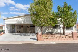 2657 N Lema Drive, Mesa, AZ 85215