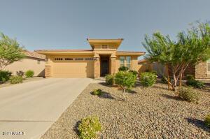 5205 N 187TH Lane, Litchfield Park, AZ 85340