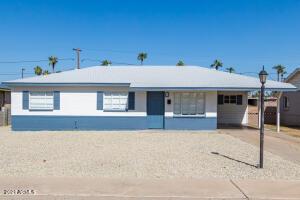 5022 W FLYNN Lane, Glendale, AZ 85301