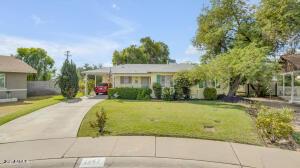 1947 W Gardenia Drive, Phoenix, AZ 85021