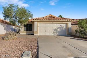 825 S CANCUN Drive, Gilbert, AZ 85233