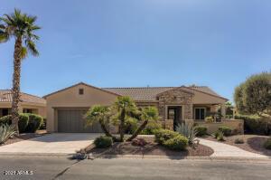 13527 W FIGUEROA Drive, Sun City West, AZ 85375