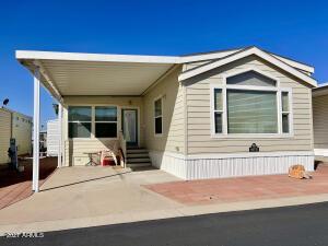 7750 E BROADWAY Road, 122, Mesa, AZ 85208