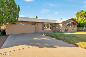 6413 E PARKVIEW Drive, Scottsdale, AZ 85257