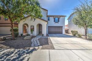 1177 E HAMPTON Lane, Gilbert, AZ 85295