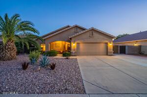 4515 E LAUREL Avenue, Gilbert, AZ 85234