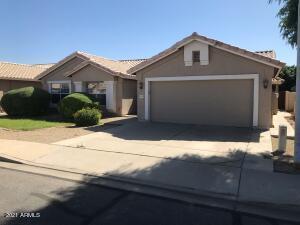 681 E JASPER Drive, Chandler, AZ 85225
