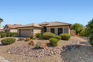 3211 N 156TH Drive, Goodyear, AZ 85395