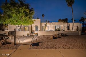 6601 E Thunderbird Road, Scottsdale, AZ 85254