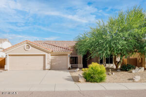 4809 E FERNWOOD Court, Cave Creek, AZ 85331
