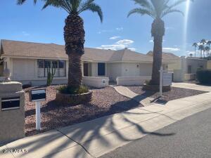 603 W Straford Drive, Chandler, AZ 85225
