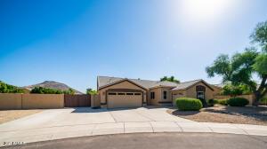 25671 N 68TH Drive, Peoria, AZ 85383