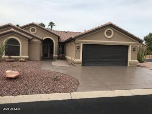 14766 W DEVLIN Drive, Goodyear, AZ 85395