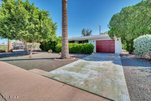 269 N 55TH Place, Mesa, AZ 85205