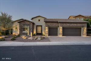 5430 E PALO BREA Lane, Cave Creek, AZ 85331