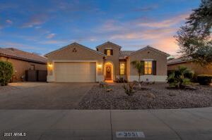 3551 E APPLEBY Drive, Gilbert, AZ 85298