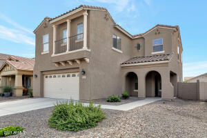 1681 W CORRIENTE Drive, Queen Creek, AZ 85142