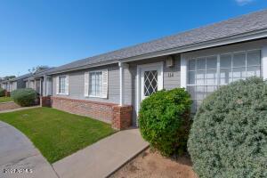5960 W OREGON Avenue, 132, Glendale, AZ 85301