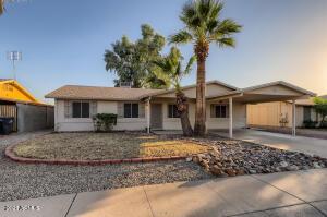 901 W TONOPAH Drive, Phoenix, AZ 85027