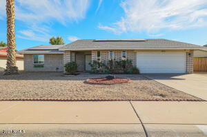 3Bed, 2Bath,1,829 square feet, on an 8,223 lot. RV Gate and no HOA!
