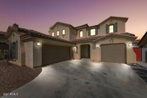 22310 E CREEKSIDE Court, Queen Creek, AZ 85142