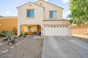 8627 W SUPERIOR Avenue W, Tolleson, AZ 85353