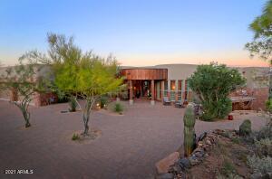 37433 N Never Mind Trail, Carefree, AZ 85377