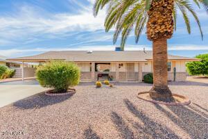 13813 N 103RD Way, Sun City, AZ 85351