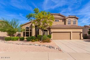 16350 E CRYSTAL POINT Drive, Fountain Hills, AZ 85268