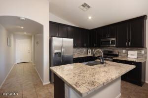 41734 W CORVALIS Lane, Maricopa, AZ 85138