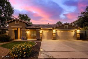 4266 S LINDL Drive, Chandler, AZ 85249