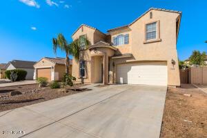 4966 E MEADOW MIST Lane, San Tan Valley, AZ 85140
