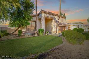 1268 W WASHINGTON Avenue, Gilbert, AZ 85233